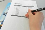 Elections in Savremena International school
