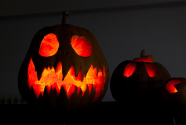Halloween Workshops