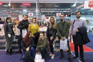 International Belgrade Book Fair