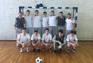 Municipal football tournament