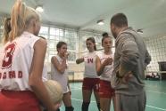 Municipal volleyball tournament