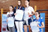 New sporting achievements
