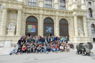 Savremena's trip to Prague and Vienna
