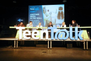 Teen Talk conference