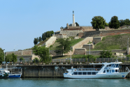 The Danube and the Sava rivers cruise