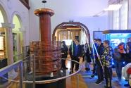 Visit to Nikola Tesla's Museum