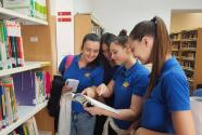 World Book Day at Cervantes Institute