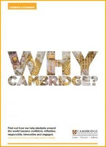 WhyCambridge