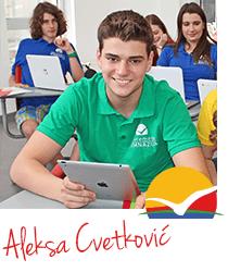Aleksa Cvetković