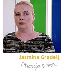 Jasmina Gredelj