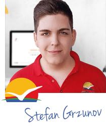 Stefan Grzunov