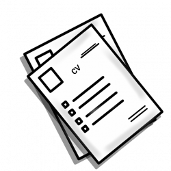 CV papers documents