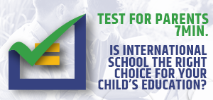 Test for parents