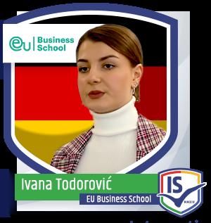 Ivana Todorović