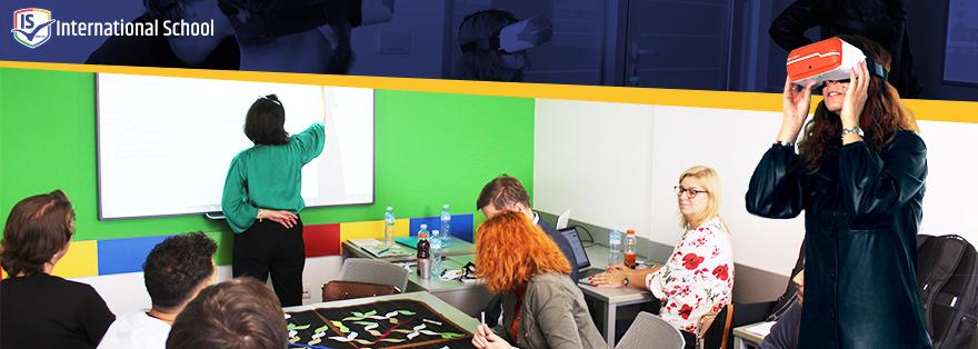 """""""EngLife"""" workshop"""